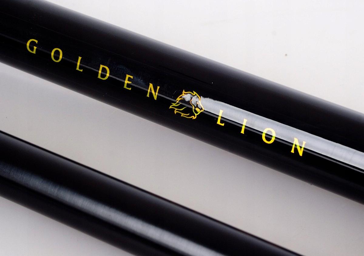 GOLDEN LION ULTRA FEEDER