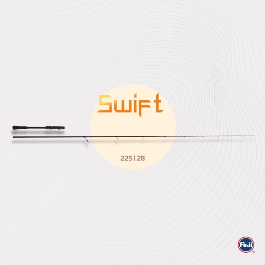 Zeck Swift 225cm/28gr
