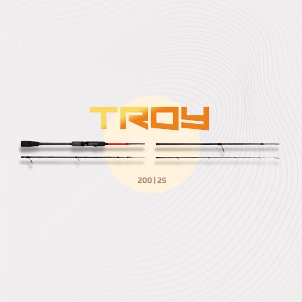 Troy 200cm | 25g