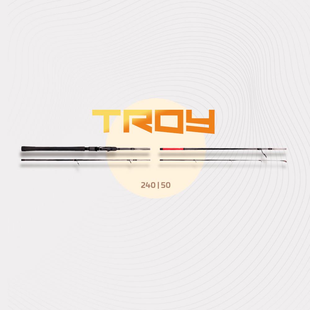 ZECK TROY 240 | 50