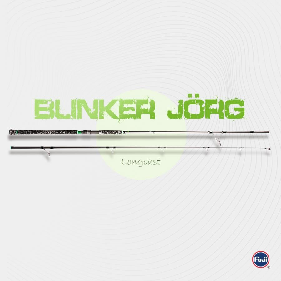 Zeck Blinker Jorg Longcast 300 cm/30-180 GR