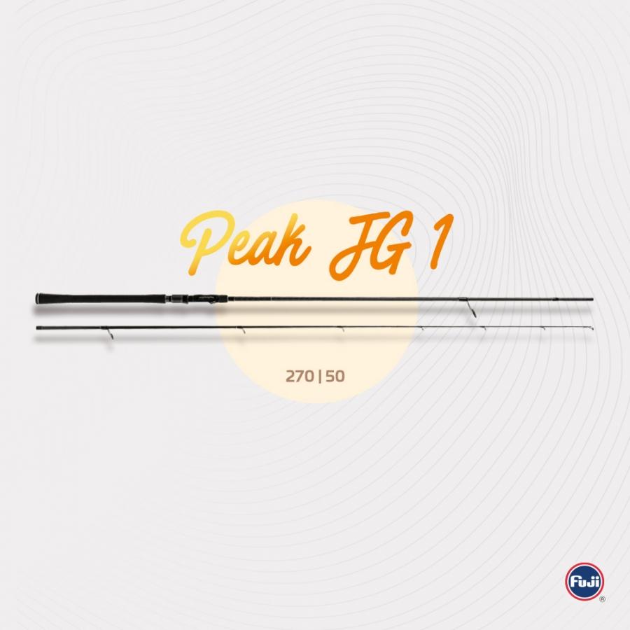 ZECK PEAK JG1 270|50