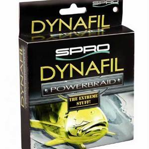 SPRO DYNAFIL POWERBRAID 300 M