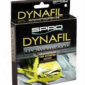 SPRO DYNAFIL POWERBRAID 300 M