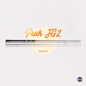 ZECK PEAK JG2 240/40